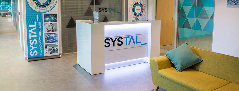 Systal re-certifies for ISO 9001 and ISO 27001